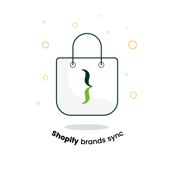 Shopify Brands Sync